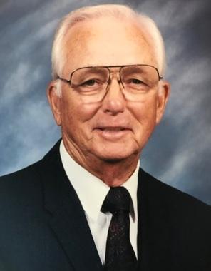 William Henry Knotts, Jr.