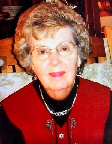 Jean Ann Bruce