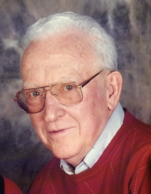 Robert E. Felix