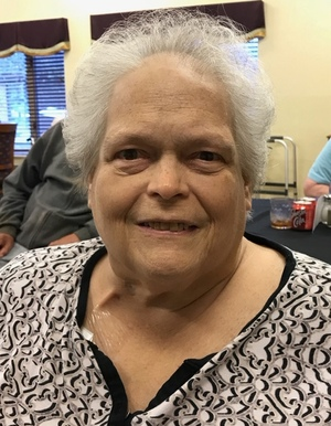Elizabeth Ann Kish Eddy