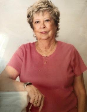 Retha LaVerne Teague