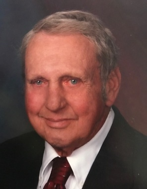 Raymond M. Robinson