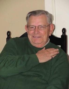 Harold J. Girard
