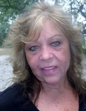 Virginia Sue Thompson