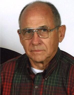 Ernest Oliver Tomberlin