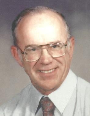 Robert F. Sklenarik