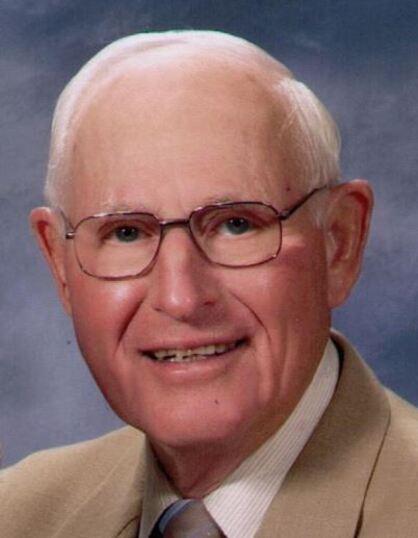Warren K. Huntzinger