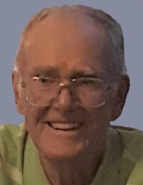 Gerald E. Thomas