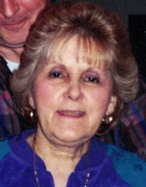 Dolores M. Klimecko