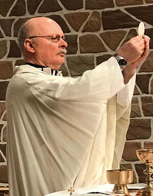 Father Daniel J. ONeill