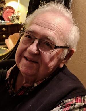 Richard T. Dick Stai