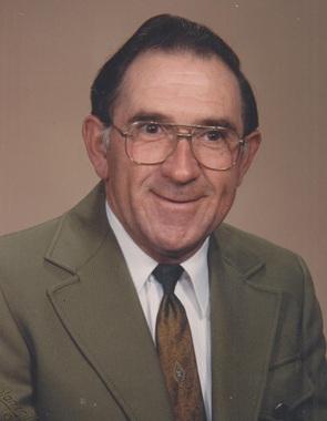 Richard Marvin Collins