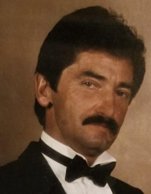 Helmut  Jacob Tomani