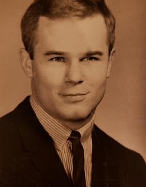 Peter Bryan Olofson