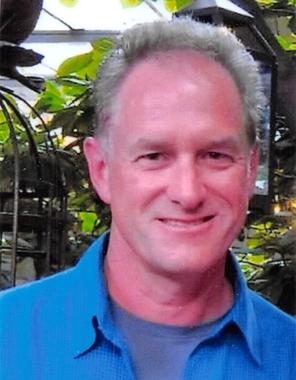 Christopher M. Mangan