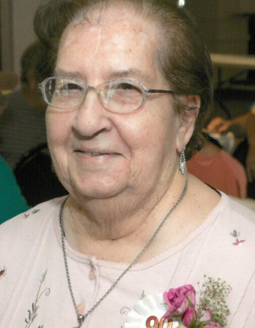 Ruth E. Allen