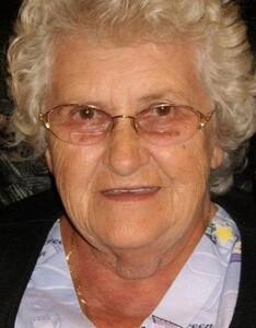 Doris Peletier