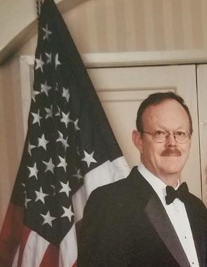 Robert Clay Wilsford, Sr.