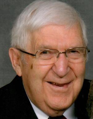 Lester Brubaker Bauman