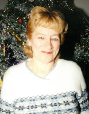 Pauline A. Rodeheaver