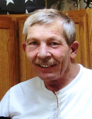Stephen Dale Hughes