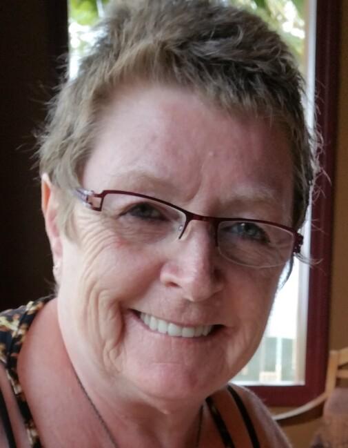 Sandra L. Sandie Trim