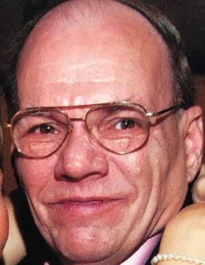 Ronald P. Frennier