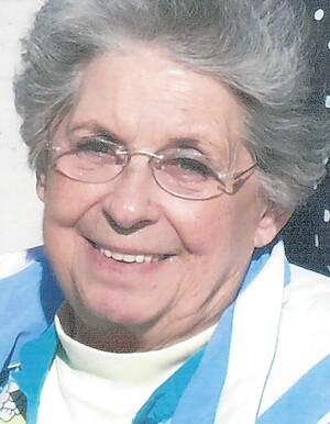 Cecile (Ceil) Mary Kinney
