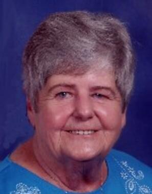 Dorothy Jean Kozlovac