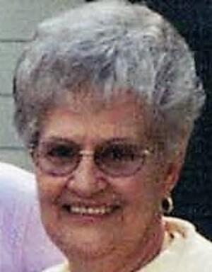 Cecelia A. Yazwinski