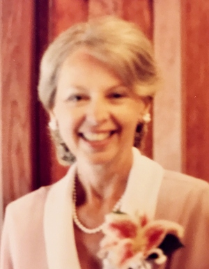 Margaret M. Marg Pommersheim