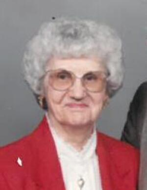 Florence A. Smith