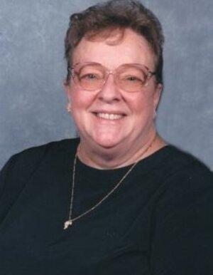 Carol M. Schwanholt