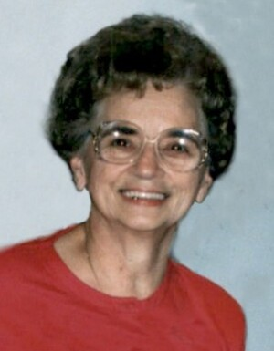 Dorothy R. Scholtens