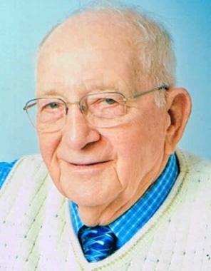 Norman E. Weber