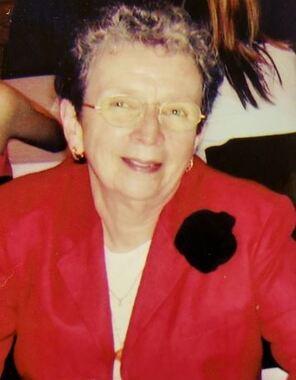 Gwendolyn Margaret Bibby