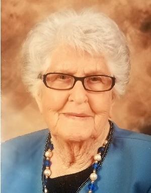 Mary Gennive Jenny Adkins Stone