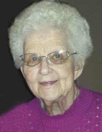 Kathleen Fopma