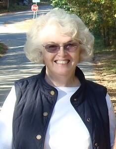 Betsy  J. Kline Switzer