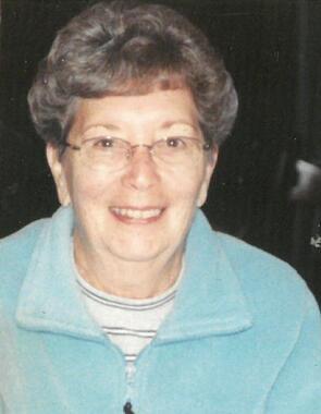 Patricia E. Hastings
