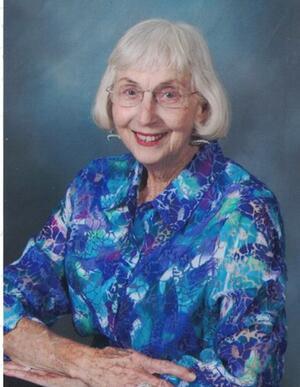 Shirley Stanley Soper