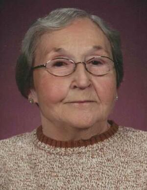Hazel M. Miller