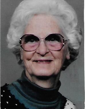 Dorothy L. Nichols