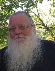 David J. D. J. Barron