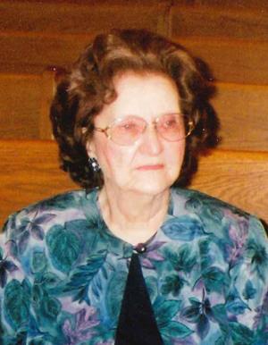 Wilma L. Sis Reed