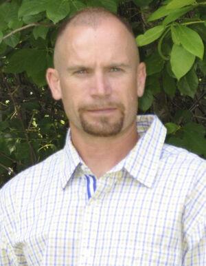 Brian M. Cameron