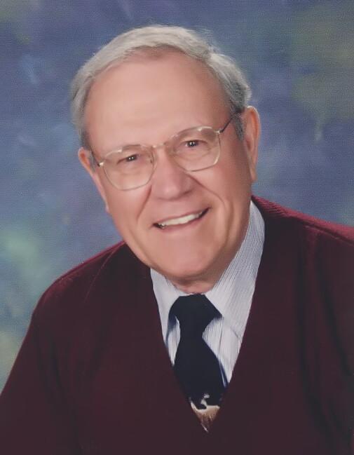 John R. Campbell