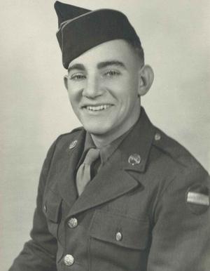 Harry D. Doty