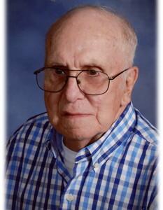 Donald Edward Miller