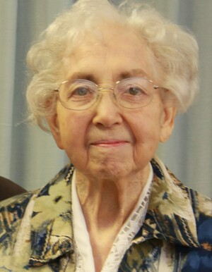 Esther B. Yoder